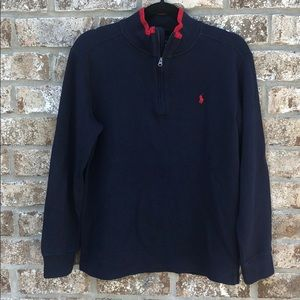 Polo by Ralph Lauren boys pullover